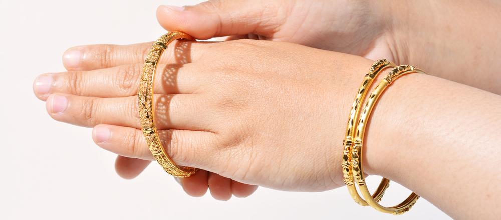 Rande starožitné šperky