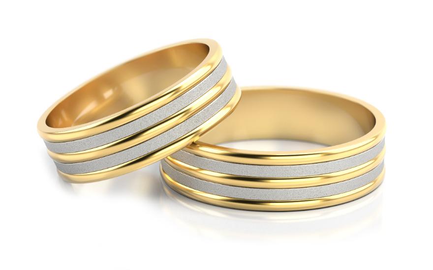 Jak Si Vybrat Snubni Prsteny Izlato24 Cz