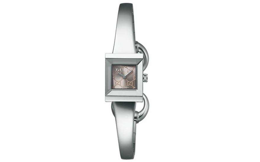 Dámské hodinky Gucci G-Frame YA128510 e58913a52f4
