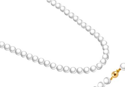 Perlové šperky od 150 do 200 Euro  a4a55eff18e