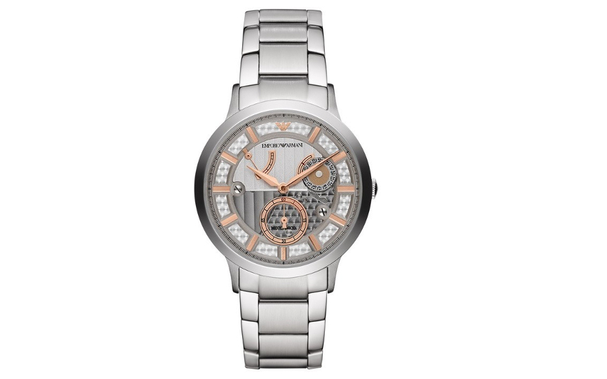 e6c7404a92 Pánské hodinky Emporio Armani AR4668 - AR4668