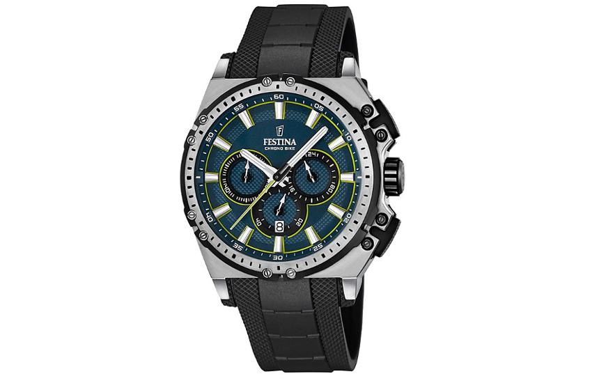 468a839491 Pánské hodinky Festina Chrono Bike 16970 3 - 16970 3