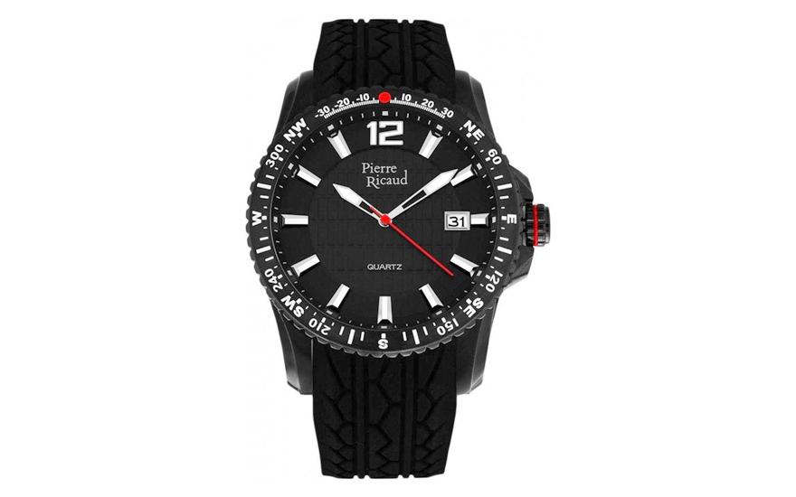 299e938e0d Pánské hodinky Pierre Ricaud P97002B254QR
