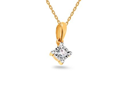 Mariya diamant 0,020 ct