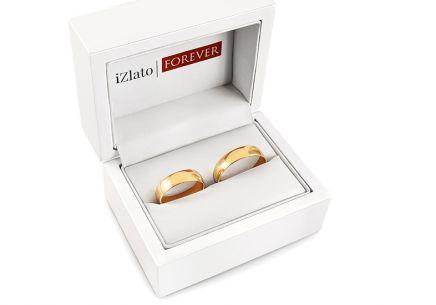 Snubni Prsteny Prstynky Izlato24 Cz