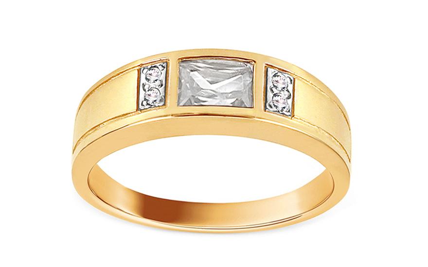 Zásnubní prsten ISAREL CSRI1072Z
