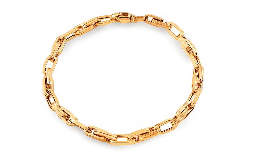 Zlatý náramek Neitan IZ12860N