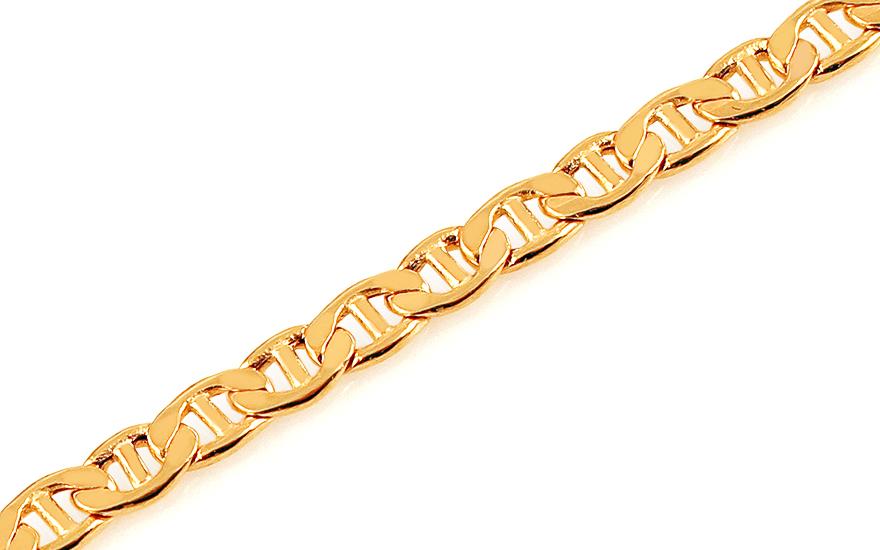 Zlatý pánský náramek Marina Gucci IZ4821
