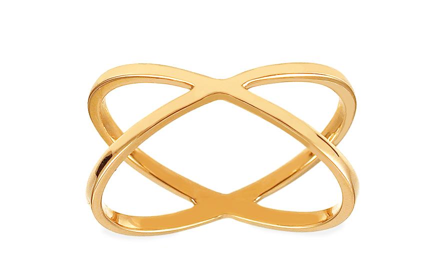 Zlatý prsten Leira IZ12072