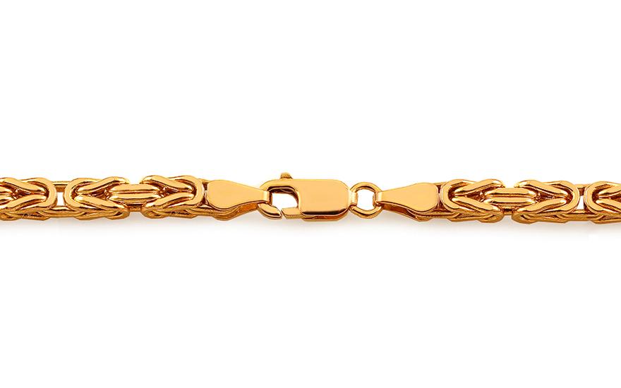 4a0d4c226 Zlatý řetízek královský vzor 3,2 mm (IZ16871)   iZlato24.cz