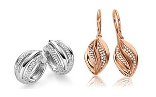Zásnuby · Zlaté zásnubní prsteny d5f14e1ca87